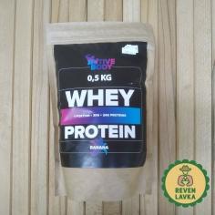 Протеїн банановий (500 г)