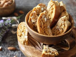 Печиво Кантучіні