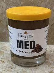 Медовий десерт Honey Bees 250 г