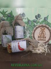 Олія оливкова Farmeroo 100 мл