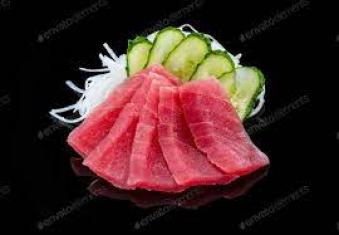 Сашимі з тунця