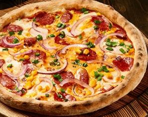 Піца Америка 32 см