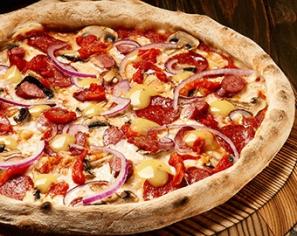 Піца Баварська 32 см