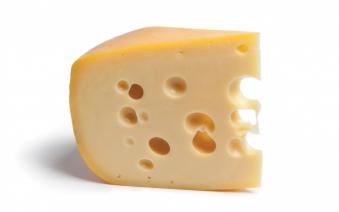 Подвійний сир до піци 32 см