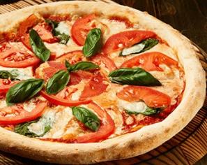 Піца Маргарита 50 см