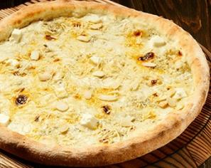 Піца 5 сирів 50 см