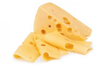 Подвійний сир до піци 50 см