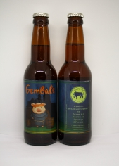 Hoppy Hog Gembale 0,33