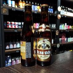Brouwerij Bosteels Pauwel Kwak 0.33