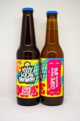 Kyiv Local Brewery DOPE 0.33