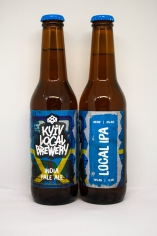 Kyiv Local Brewery Local IPA 0.33
