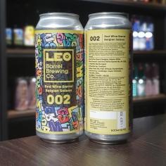 Leo BBC Saison 002 0,5