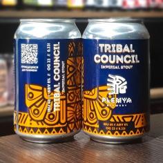 Plemya Tribal Council 0,33