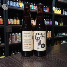 SD Brewery Belgian Abbey Ale 0.33