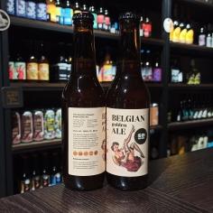 SD Belgian Golden Ale 0.33