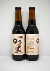 SD Brewery Chili Stout 0.33