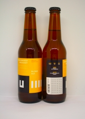 Underwood Blond Ale 0.33