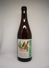 Сидр Berryland Rhubarb 0,75
