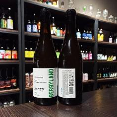 Berrylands Perry Brut 0,75