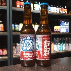 Kyiv Local Brewery APA 0.33