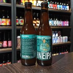 Rebrew Niben NEIPA 0,33
