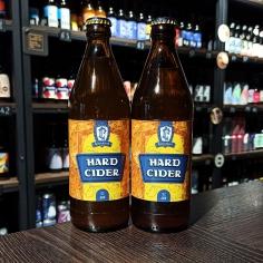 Lowendorf Hard Apple Cider 0,5