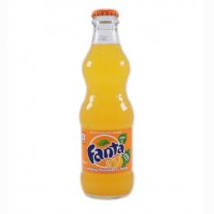 Фанта 0.25л