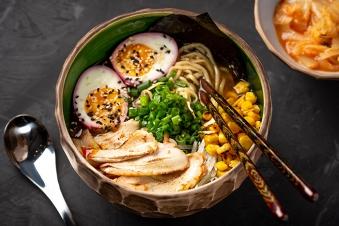 Miso Chicken Ramen Kit