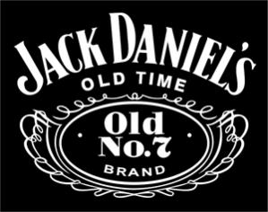 Jack Daniels 50 ml