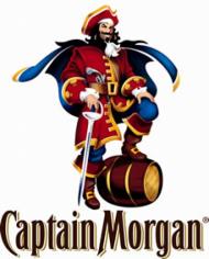 Captain Morgan 50 ml