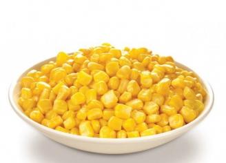 Кукурудза 80г