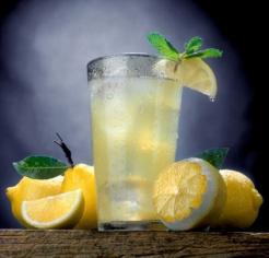 Лимонад 0.33мл