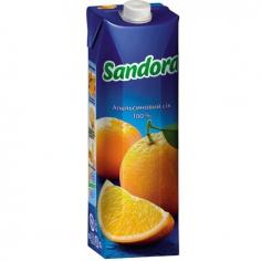 Сік Апельсин (1л)