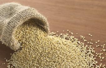 Амарант насіння