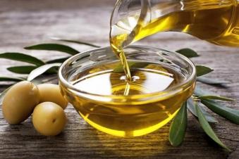 Олія оливкова Туніс (100 мл.)
