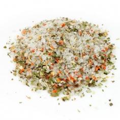 Сіль морська з овочами(сушені буряк, морква, топінамбур, селера, яблука )100гр