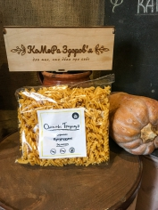 Спіральки кукурудзяні (300 грам)