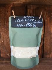 Борошно з кедрових горішків (200 грам)