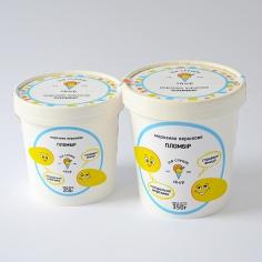 Морозиво вершкове