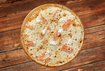 Піца 50 см