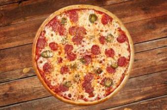 Pepperoni(Пепероні) 34