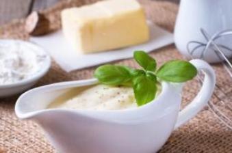 Соус Блакитний сир