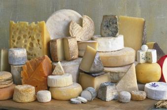 сир моцарела 50