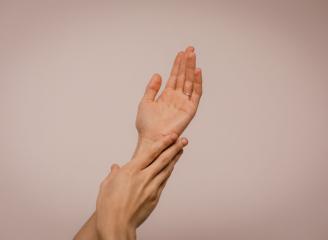 Креми для рук