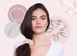 Резинки та інші аксесуари для волосся