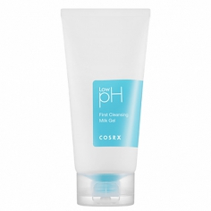 COSRX Low-pH First Cleansing Milk Gel