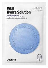 Dr. Jart+ Dermask Vital Hydra Solution Face Sheet Mask
