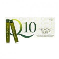 Incus Vita Q10 Plus Hair Аmpoule