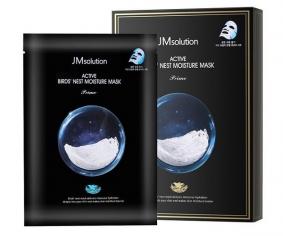JMsolution Active Birds` Nest Moisure Mask