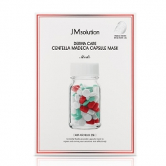 JMsolution Derma Care Centella Repair Capsule Mask